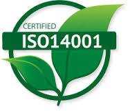 iso 14001 certificado